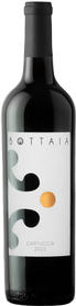 2015 Cartuccia Red